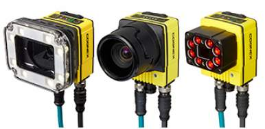 Thumbnail of Cognex In-Sight Range image