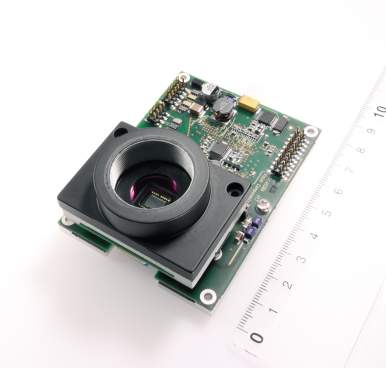 Thumbnail of Freely Programmable Smart Cameras image