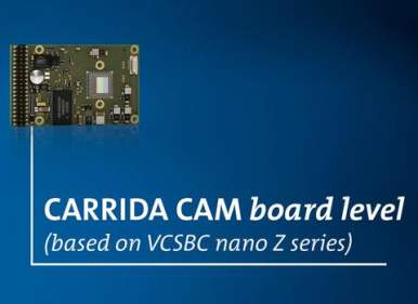 Thumbnail of CARRIDA Cam Hardware Solution image