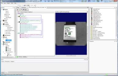 Thumbnail of Machine Vision Software Solutions image