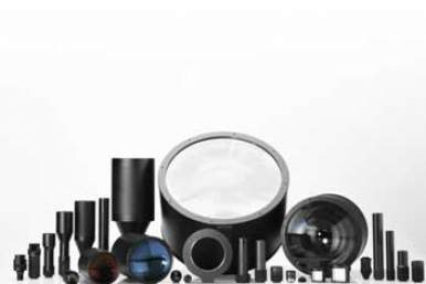 Thumbnail of Lenses & Optics image